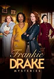Frankie Drake Mysteries - Season 4 centmovies.xyz