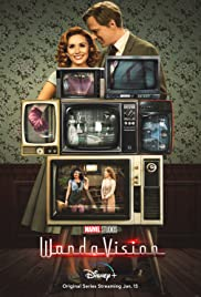Marvels WandaVision - Season 1 centmovies.xyz