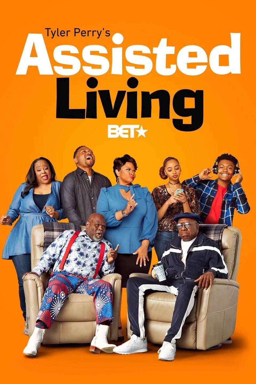Tyler Perrys Assisted Living - Season 1 centmovies.xyz